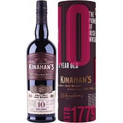 Kinahans 10 YO