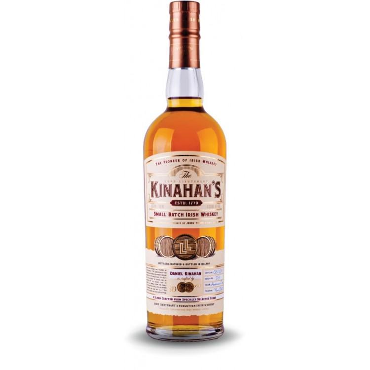 Kinahans small batch