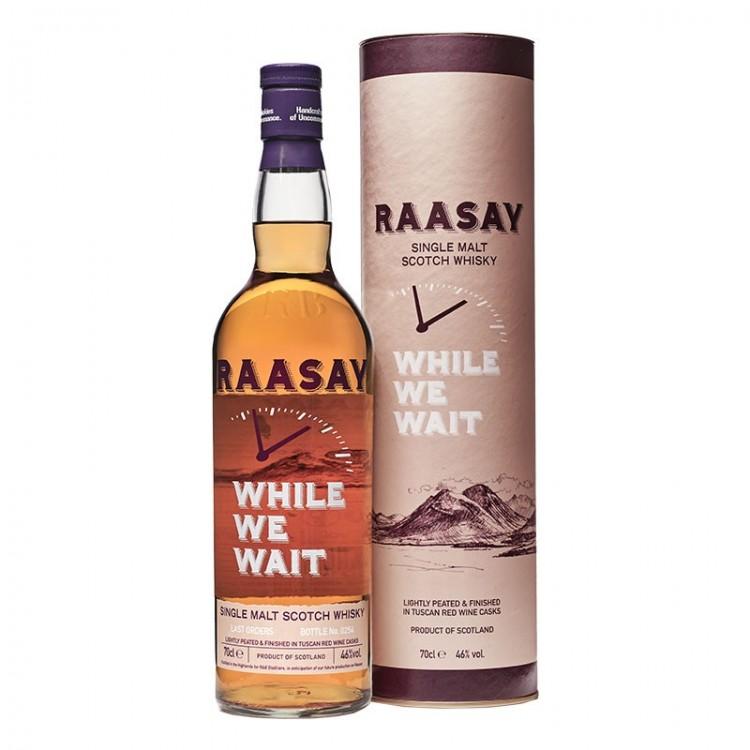 Raasay While We Wait 2018