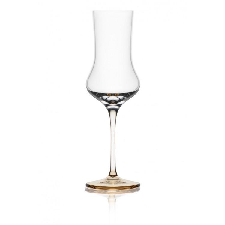 Glass for spirits Amber G 301