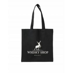 Сумка Whisky Shop чорна