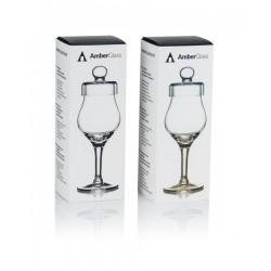 Whisky glass Amber G 101