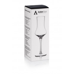 Glass for spirits Amber G 300